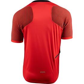UYN Activyon MTB OW Second Layer Ärmelloses Shirt Herren red